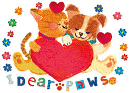 Dear Paws – Pink the Bear Factory –